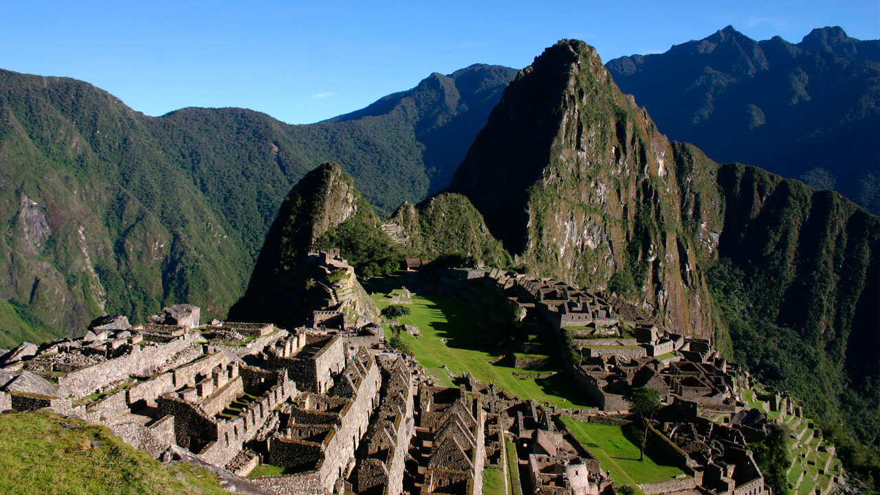 Facts About Machu Picchu You Probably Didnt Know - 10 little known cool facts about machu picchu
