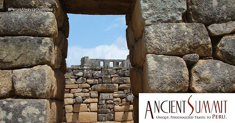 The amazing Incan ruins scattered across Peru are truly remarkable!hellip