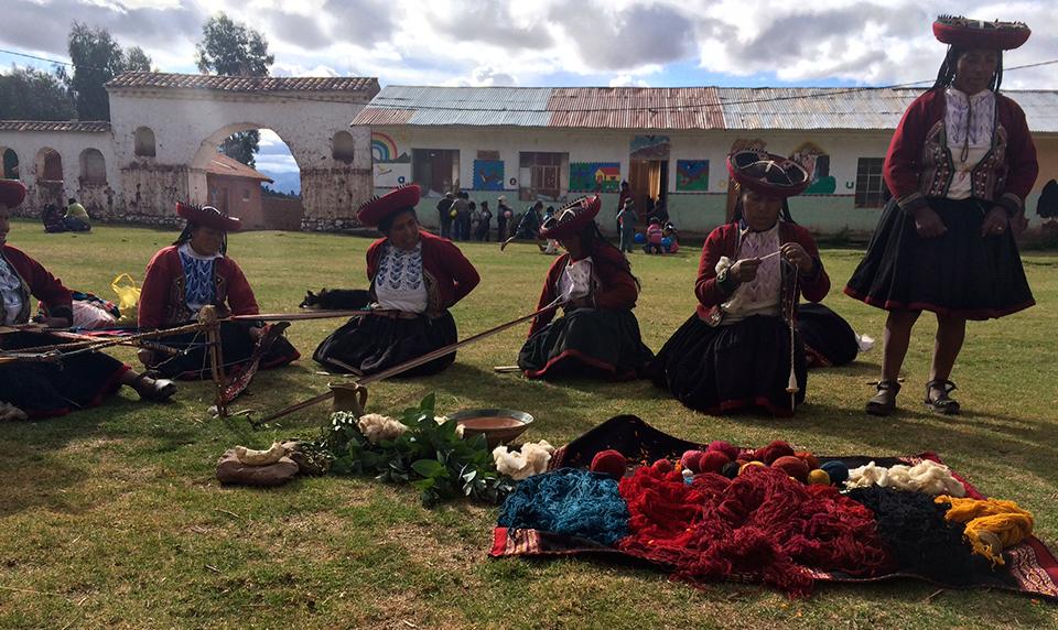 Cusco-family-custom-travel