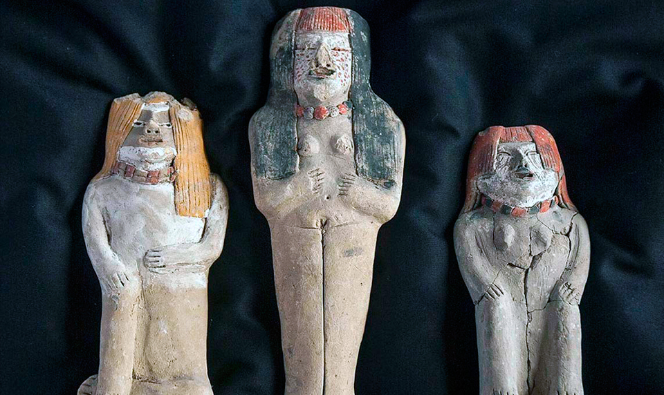 Ancient peru remains custom travel