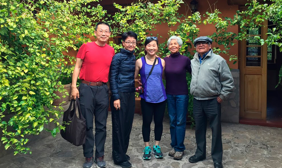 Cultural experience Peru travel