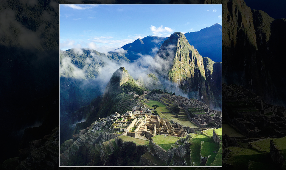 New Wonders Machupicchu Travel